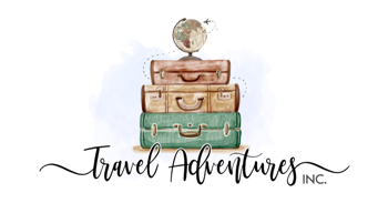 Travel Adventures Logo